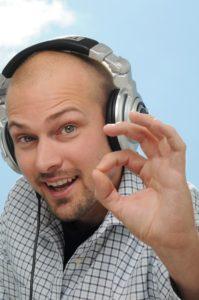 DJ Finder